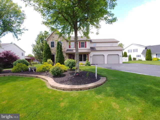 1740 Bell Avenue, CHAMBERSBURG, PA 17202 (#PAFL165484) :: ExecuHome Realty