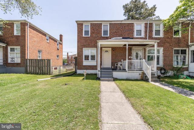 7969 St Monica Drive, BALTIMORE, MD 21222 (#MDBC457368) :: Radiant Home Group