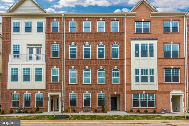 7142 Proclamation Place, FREDERICK, MD 21703 (#MDFR246088) :: The Gold Standard Group