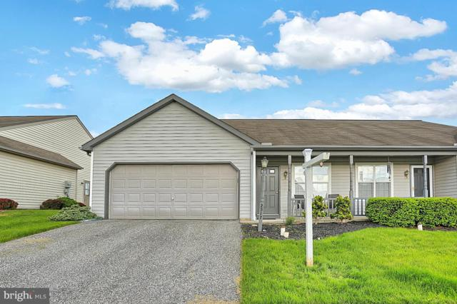 2517 Brady Road, YORK, PA 17404 (#PAYK116412) :: The Heather Neidlinger Team With Berkshire Hathaway HomeServices Homesale Realty