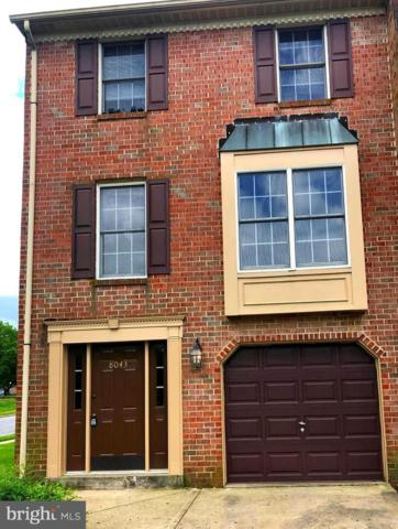 8043 Broken Reed Court, FREDERICK, MD 21701 (#MDFR246094) :: RE/MAX Plus