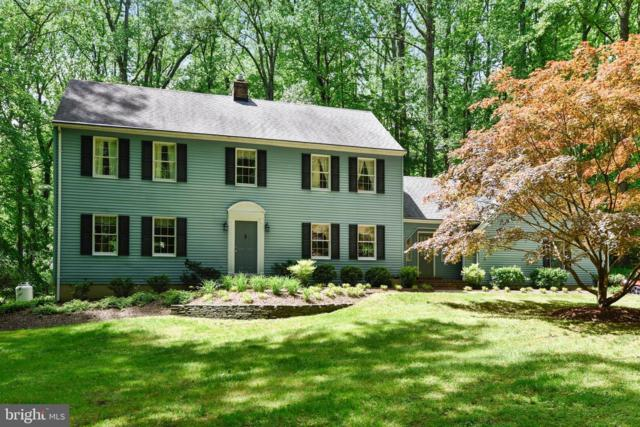 1290 Dorothy Road, CROWNSVILLE, MD 21032 (#MDAA399344) :: ExecuHome Realty