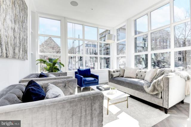1500 17TH Street NW #1, WASHINGTON, DC 20036 (#DCDC426398) :: Crossman & Co. Real Estate