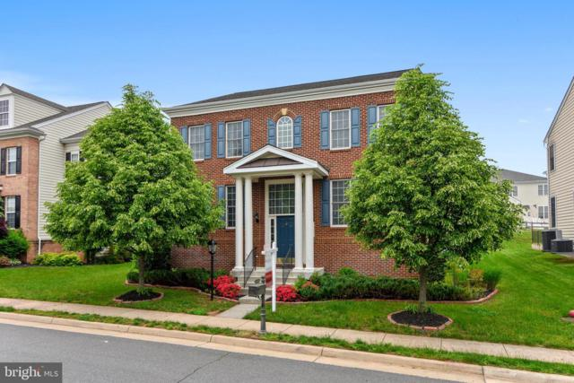 43176 Alex Street, LEESBURG, VA 20176 (#VALO383536) :: Tom & Cindy and Associates