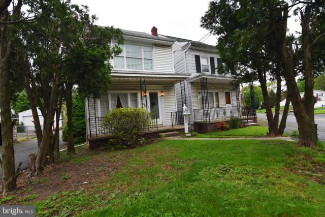 613 Wade Road, SAINT CLAIR, PA 17970 (#PASK125710) :: The Heather Neidlinger Team With Berkshire Hathaway HomeServices Homesale Realty
