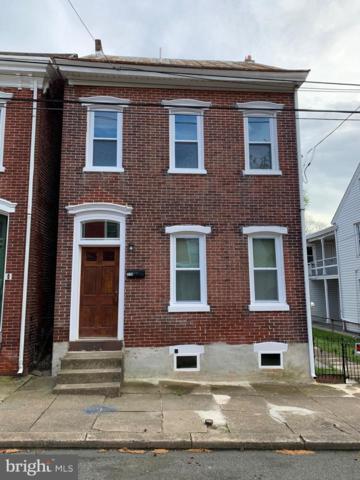 128 Walnut Street, POTTSTOWN, PA 19464 (#PAMC608750) :: ExecuHome Realty