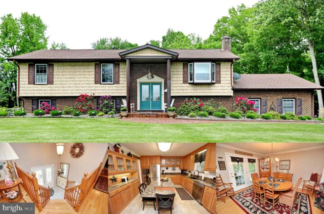 7345 Denise Lane, HUGHESVILLE, MD 20637 (#MDCH201784) :: The Maryland Group of Long & Foster Real Estate