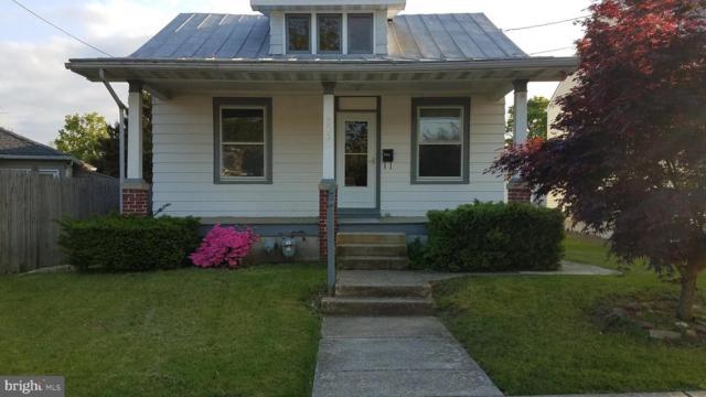 306 Woodland Avenue, READING, PA 19606 (#PABK341194) :: Ramus Realty Group