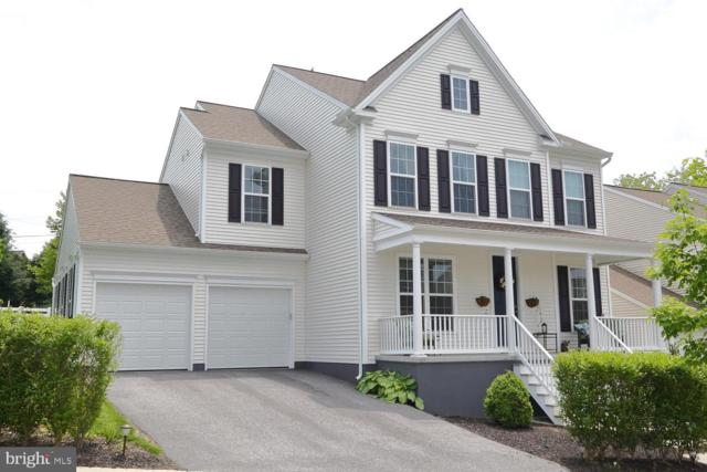 2 Tallgrass Path, LANCASTER, PA 17602 (#PALA132342) :: Teampete Realty Services, Inc