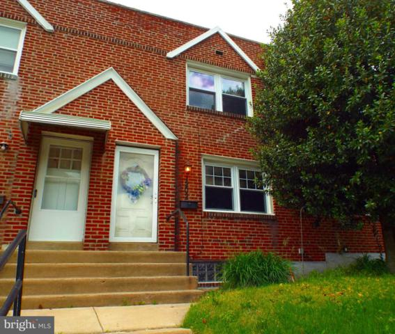 1202 E 10TH Street, CRUM LYNNE, PA 19022 (#PADE490990) :: ExecuHome Realty