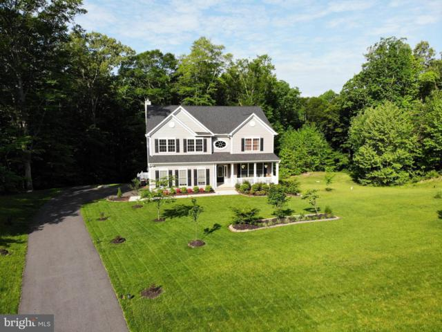 6929 Crockett Court, HUGHESVILLE, MD 20637 (#MDCH201786) :: The Maryland Group of Long & Foster Real Estate