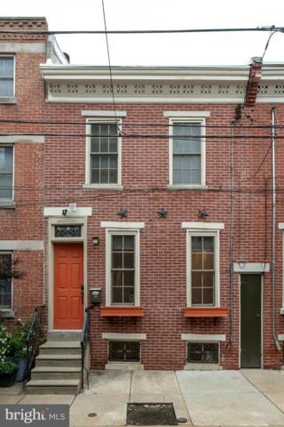 319 Pemberton Street, PHILADELPHIA, PA 19147 (#PAPH795832) :: ExecuHome Realty