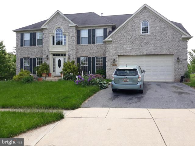 9207 Crutchfield Lane, BOWIE, MD 20720 (#MDPG527834) :: ExecuHome Realty