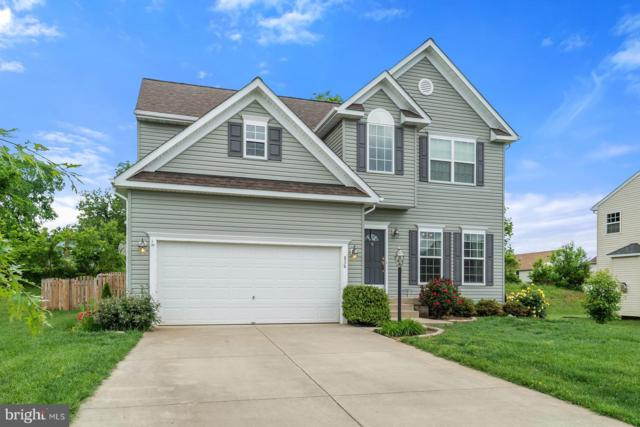 838 Belvedere Court, CULPEPER, VA 22701 (#VACU138338) :: The Miller Team