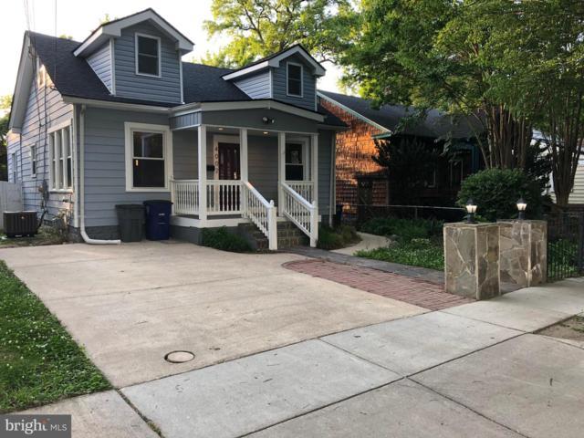 4002 Cottage Terrace, BRENTWOOD, MD 20722 (#MDPG527836) :: Jon Granlund Team