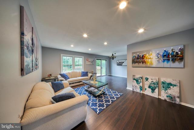 5302 Greenough Place, BURKE, VA 22015 (#VAFX1060870) :: Advance Realty Bel Air, Inc