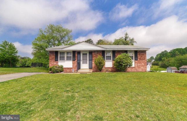 1219 Prince Street, DUNKIRK, MD 20754 (#MDCA169400) :: The Maryland Group of Long & Foster Real Estate