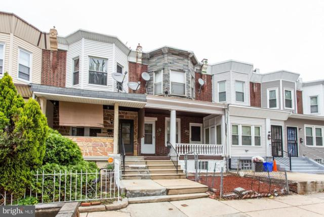 2031 S Salford Street, PHILADELPHIA, PA 19143 (#PAPH795872) :: ExecuHome Realty