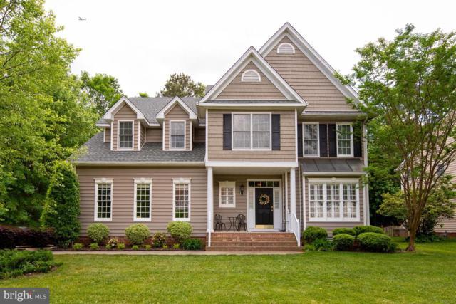 11119 Manor View Drive, MECHANICSVILLE, VA 23116 (#VAHA100776) :: Keller Williams Pat Hiban Real Estate Group