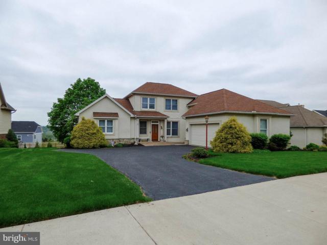 1059 Glen View Drive, YORK, PA 17403 (#PAYK116434) :: The Joy Daniels Real Estate Group