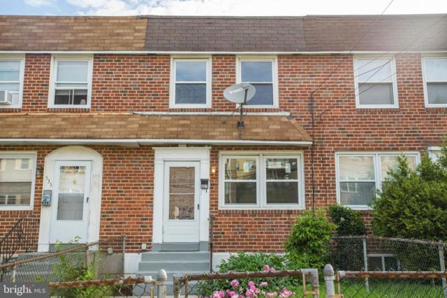 537 E Basin Street, NORRISTOWN, PA 19401 (#PAMC608792) :: Dougherty Group