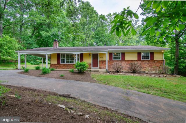 15760 Oak Lane, HAYMARKET, VA 20169 (#VAPW467346) :: The Speicher Group of Long & Foster Real Estate