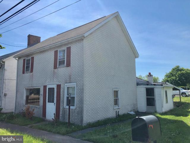 7522 Lincoln Way West, SAINT THOMAS, PA 17252 (#PAFL165494) :: The Heather Neidlinger Team With Berkshire Hathaway HomeServices Homesale Realty