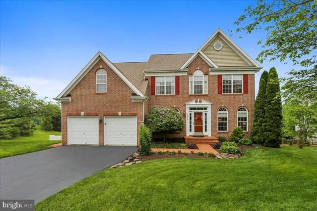 13215 Manor Drive S, MOUNT AIRY, MD 21771 (#MDFR246124) :: Pearson Smith Realty
