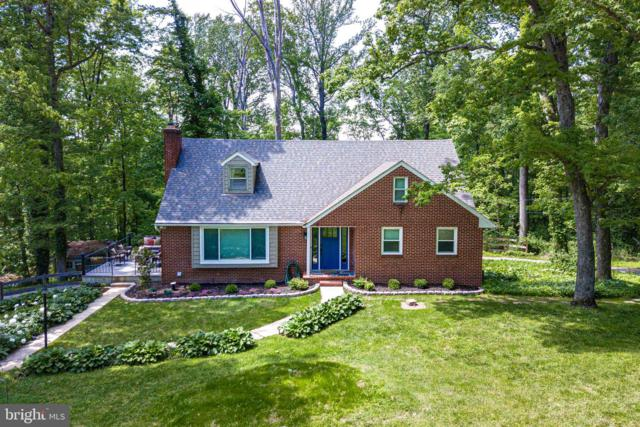 3838 Folly Quarter Road, ELLICOTT CITY, MD 21042 (#MDHW263474) :: Keller Williams Pat Hiban Real Estate Group