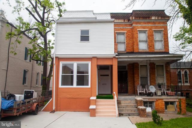 4915 Park Heights Avenue, BALTIMORE, MD 21215 (#MDBA468114) :: Colgan Real Estate