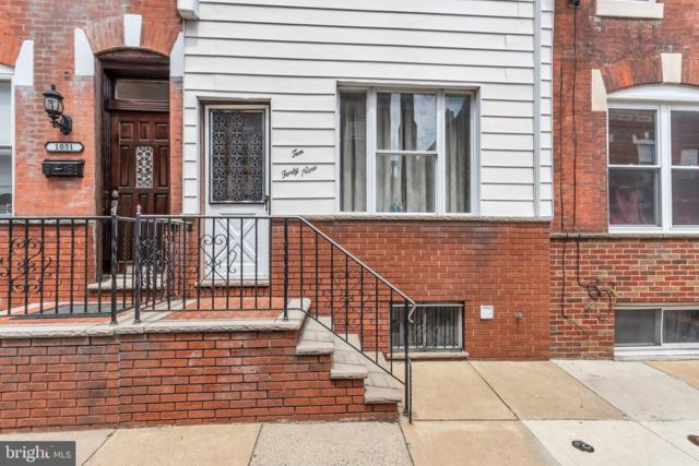 1049 Daly Street, PHILADELPHIA, PA 19148 (#PAPH795946) :: Tessier Real Estate