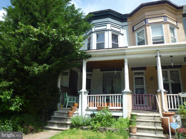 620 W 33RD Street, BALTIMORE, MD 21211 (#MDBA468118) :: The MD Home Team