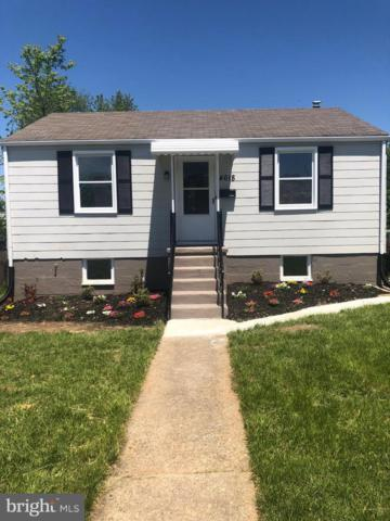 4618 Mary Avenue, BALTIMORE, MD 21206 (#MDBA468120) :: The Miller Team