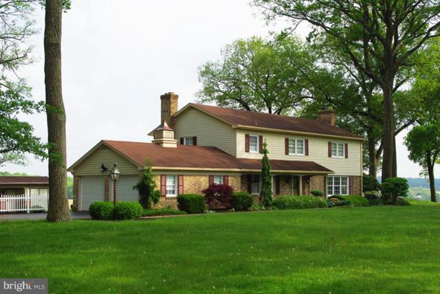 625 Bollinger Road, LITTLESTOWN, PA 17340 (#PAAD106802) :: CENTURY 21 Core Partners