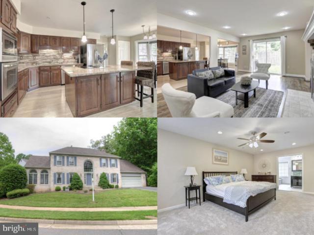 9604 Jenny Lane, FAIRFAX, VA 22032 (#VAFX1060984) :: Generation Homes Group