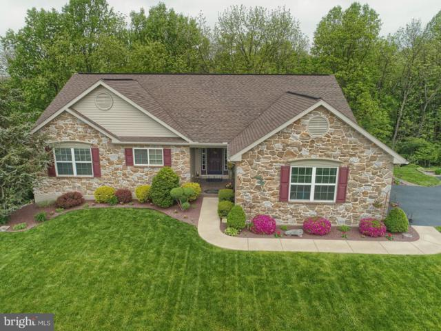 940 Baywood Avenue, WERNERSVILLE, PA 19565 (#PABK341208) :: Pearson Smith Realty