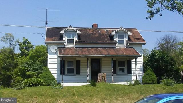 9246 Waynesboro Pike, EMMITSBURG, MD 21727 (#MDFR246150) :: Great Falls Great Homes