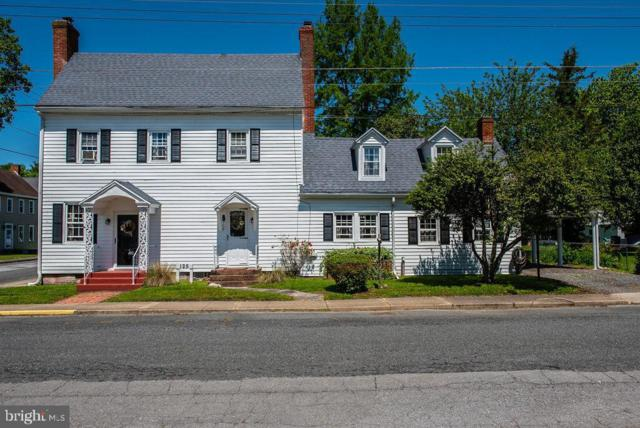 125 Middle Street, VIENNA, MD 21869 (#MDDO123568) :: Barrows and Associates