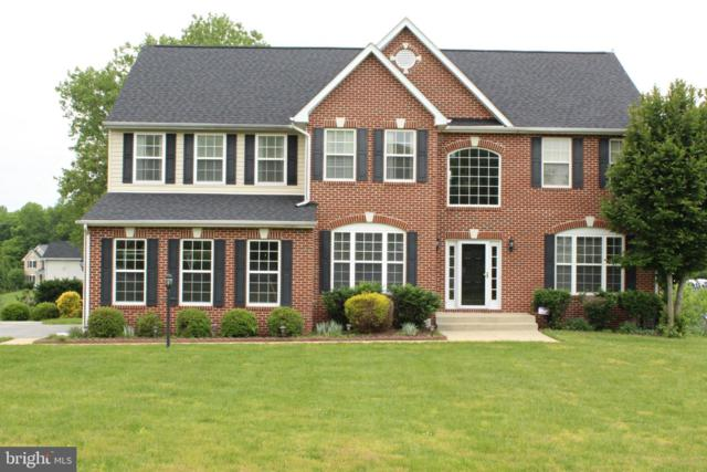 12285 Longleaf Lane, DUNKIRK, MD 20754 (#MDCA169412) :: The Maryland Group of Long & Foster Real Estate