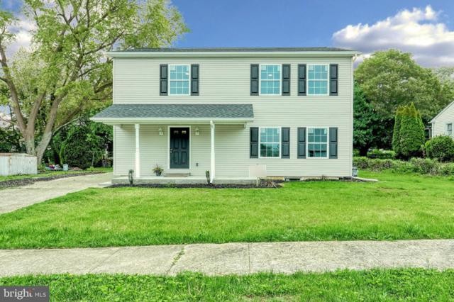 116 Oakleigh Drive, YORK, PA 17406 (#PAYK116458) :: Flinchbaugh & Associates