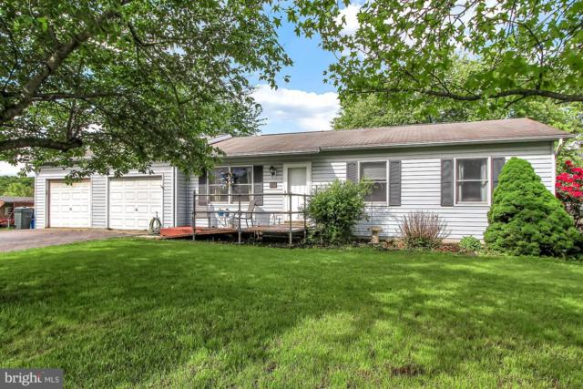 436 Clover Road, ETTERS, PA 17319 (#PAYK116460) :: LoCoMusings