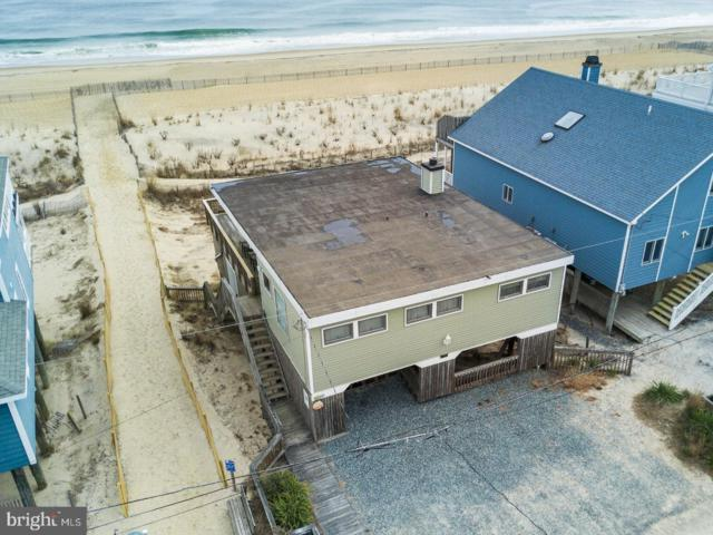 900 S Ocean Drive, BETHANY BEACH, DE 19930 (#DESU140098) :: Barrows and Associates