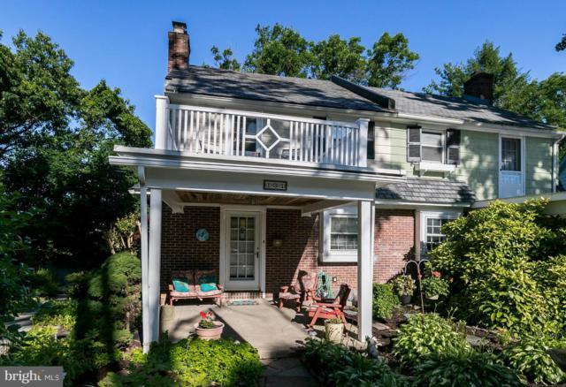131 Walsh Road, LANSDOWNE, PA 19050 (#PADE491038) :: Jason Freeby Group at Keller Williams Real Estate