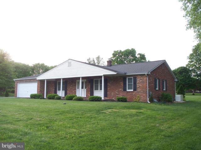 2522 Karylou Drive, KINGSVILLE, MD 21087 (#MDHR232900) :: Browning Homes Group