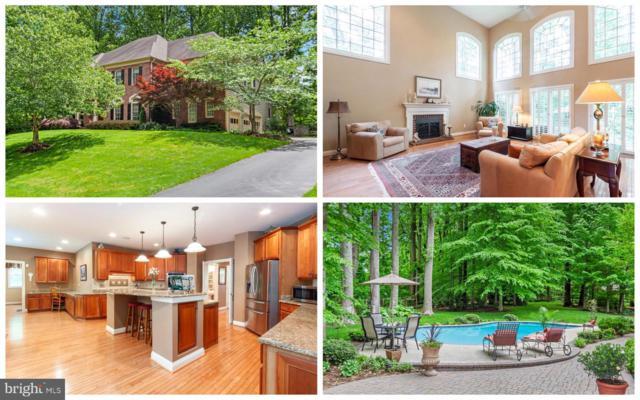 3462 Monarch Drive, EDGEWATER, MD 21037 (#MDAA399436) :: Blackwell Real Estate