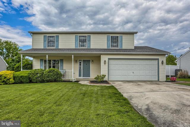 34 Royal Palm Drive, MECHANICSBURG, PA 17050 (#PACB113080) :: Liz Hamberger Real Estate Team of KW Keystone Realty