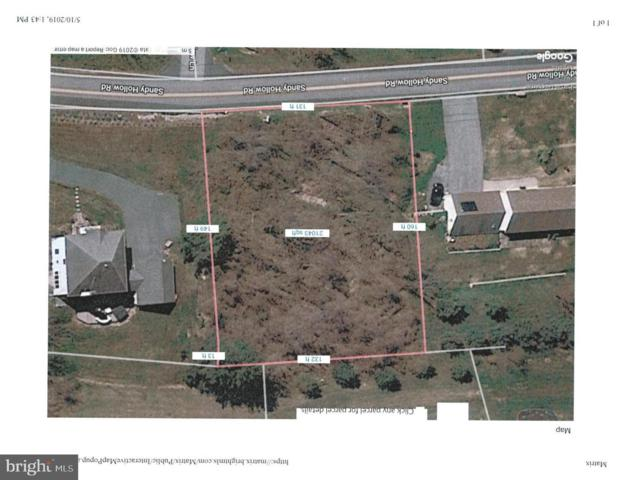 7308 Sandy Hollow Road, HARRISBURG, PA 17112 (#PADA110264) :: The Heather Neidlinger Team With Berkshire Hathaway HomeServices Homesale Realty