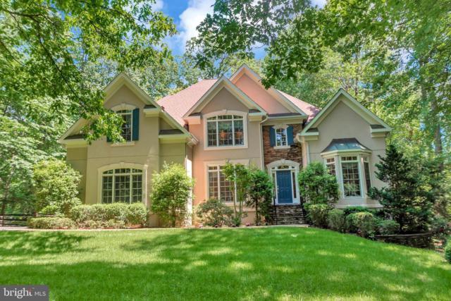 11319 Fawn Lake Parkway, SPOTSYLVANIA, VA 22551 (#VASP212302) :: The Riffle Group of Keller Williams Select Realtors