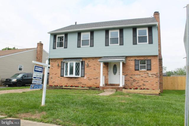 342 Schulamar Road, LINTHICUM, MD 21090 (#MDAA399444) :: ExecuHome Realty