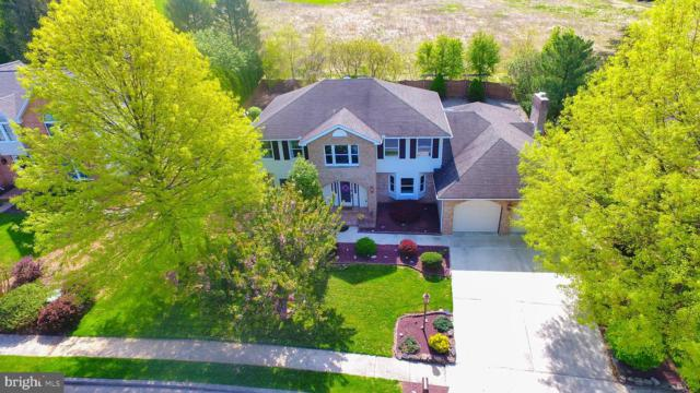 341 E Meadow Drive, MECHANICSBURG, PA 17055 (#PACB113082) :: Teampete Realty Services, Inc